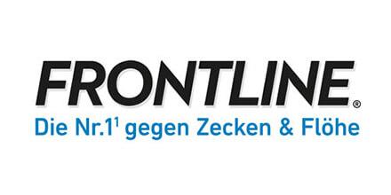 Frontline Logo
