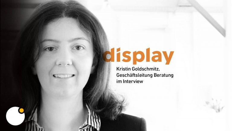 Vernetzter POS - Interview