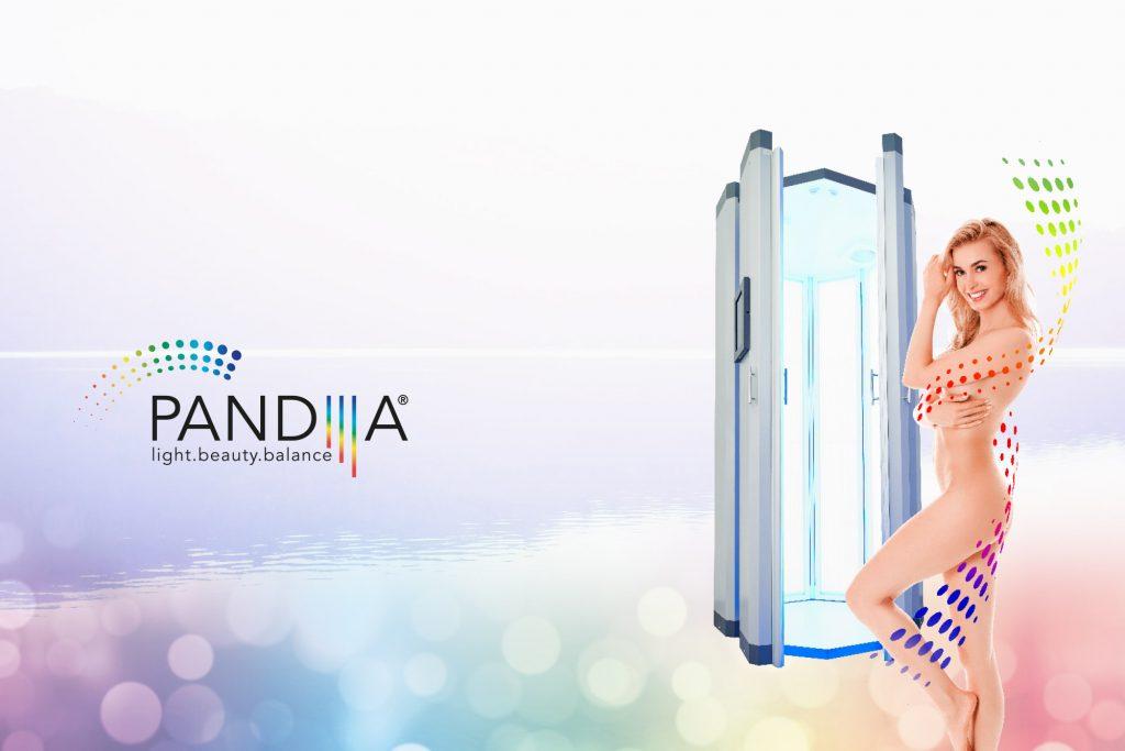 PANDIIIA Lichttherapie