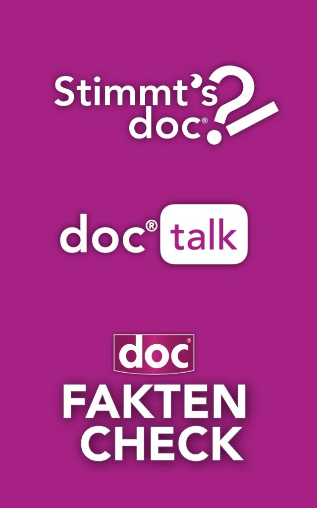 Doc Schulungsprogramm