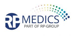 RP Medics Logo