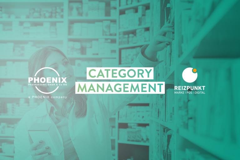 Category Management PHOENIX Logo