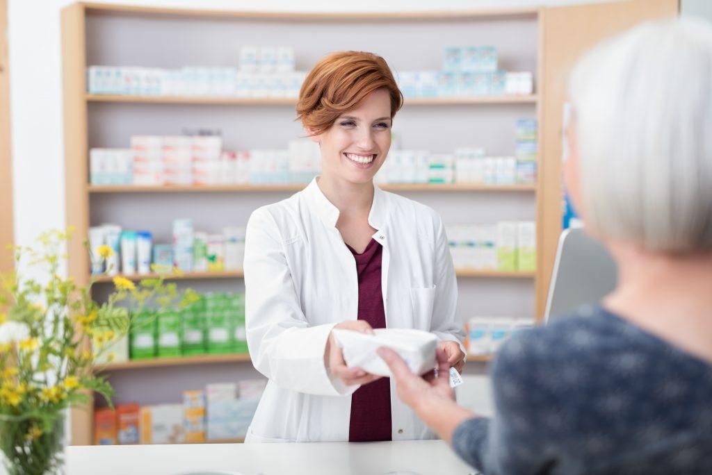 Apotheke Beratung Pharma Marketing