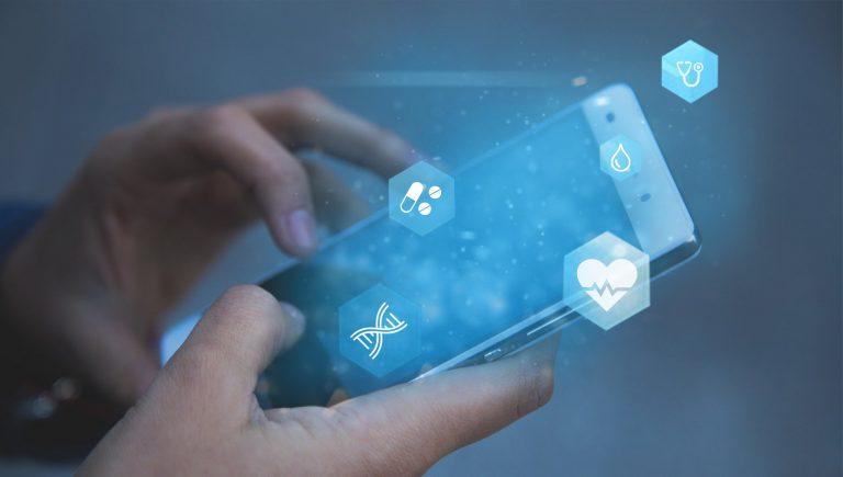 Digitalisierung Pharma Marketing
