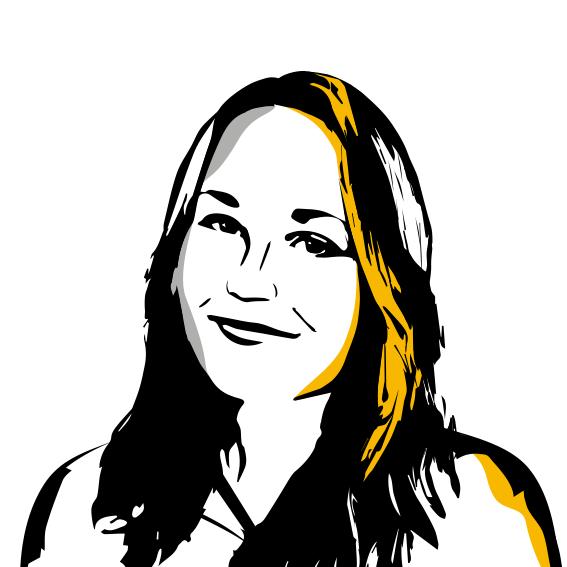 Madleen Dias Illustration