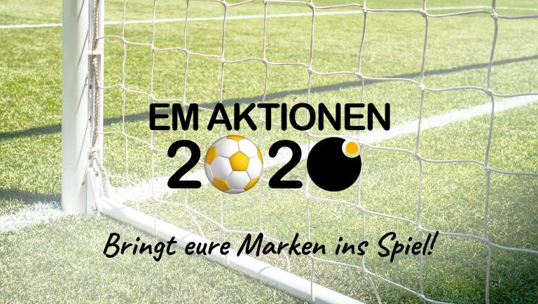 EM-Aktionen 2020