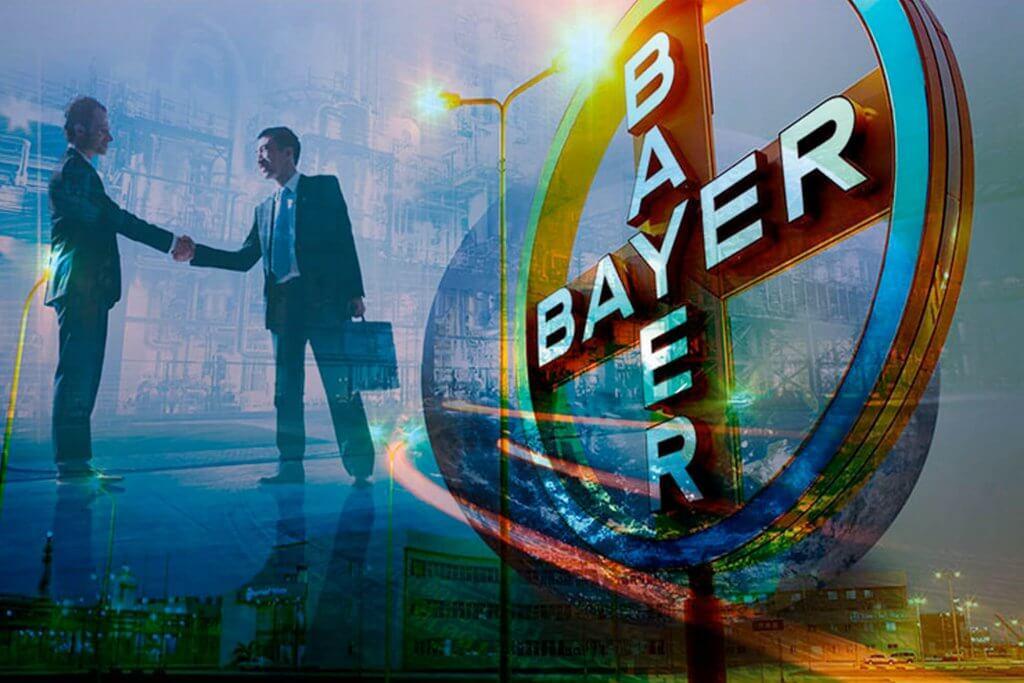 Bayer Produkteinführung Makrolon