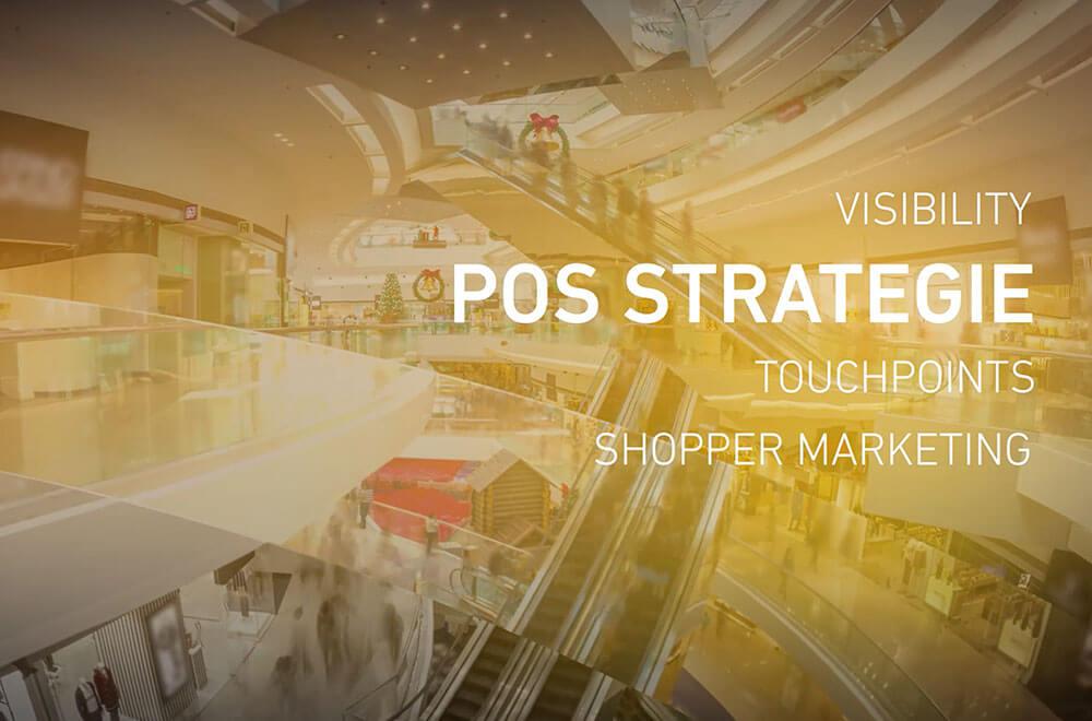 Machen Sie Ihre Marke sichtbar mit POS Strategien, Touchpoint Marketing, Shopper Marketing und POS Visiblity von REIZPUNKT.