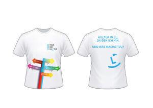 Lukom Merchandising T-Shirts
