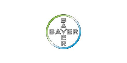 Kundenlogo Bayer