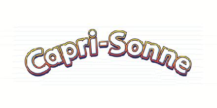 Capri Sonne Logo
