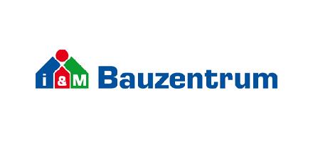 Kundenlogo I&M Bauzentrum