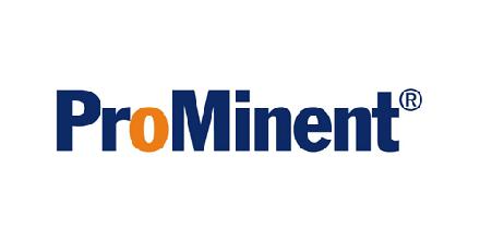 Kundenlogo Prominent GmbH