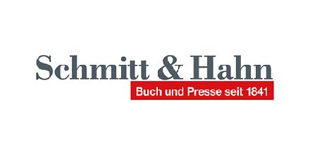 Kundenlogo Schmitt & Hahn