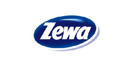 Kundenlogo Zewa