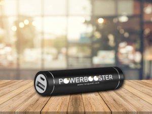 Werbemittel Powerbank Powerboost